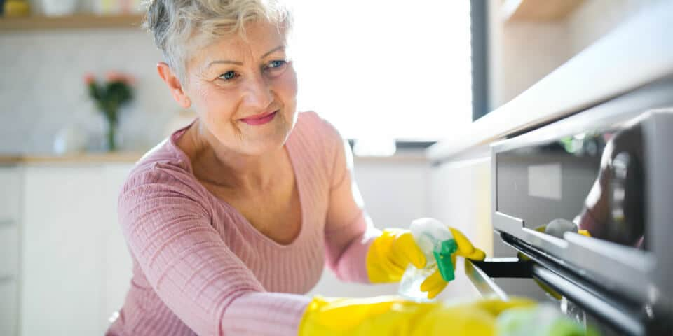 Clean a Ice Maker